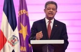 Leonel Plantea Dejar El Pueblo Expresar Si Desea Reeleccion