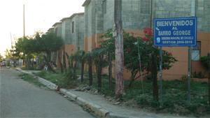 Denuncian Escasez De Agua Potable En El Barrio George