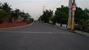 Denuncian Robos En El Barrio Pueblo Nuevo