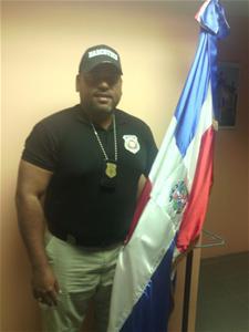 Gobierno De Honduras Reconoce Trabajo Del Agente Consuélense Natanael Benítez