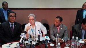 """Ministra De Salud;""""Muertes Por Dengue Son Por Falta De Gerencia"""""""