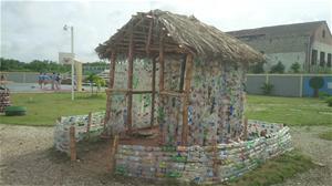Liceo Astin Jacobo Celebra Primera Feria De Reciclaje