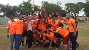La Carretera Gana Torneo Superior De Futbol