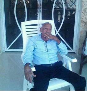 Fallece En Guachupita El Señor Naval Sandoval