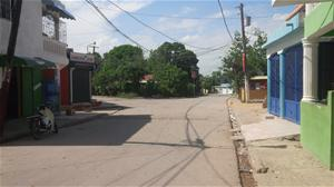 Robos Preocupan A Los Residentes En El Barrio Pueblo Nuevo