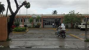 Denuncian Problemas Que Afectan Hospital Ángel Ponce