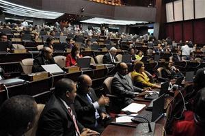 Diputados Convierten En Ley El Proyecto De Reforma Policial