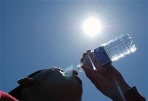 Onamet Pronostica Escasas Lluvias Y Altas Temperaturas
