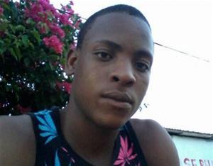 Familiares Denuncian Desaparición De Un Menor En Consuelo