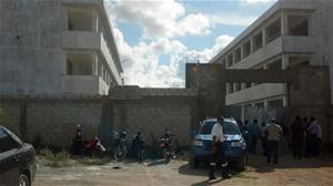 Gobierno Dará Prioridad A Escuelas Por Terminar En San Pedro