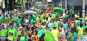 Multitudinaria Marcha Contra La Impunidad Concentra A Miles De Todo El País