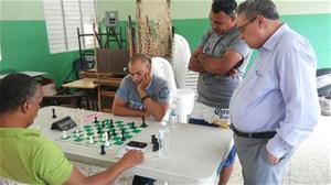 Empieza A Definirse Panorama En Torneo Provincial De Ajedrez 2017