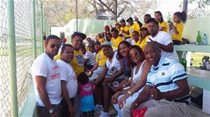 Juntas De Vecinos Celebran Día Del Regocijo Y Unidad Comunitaria