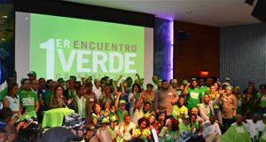 Movimiento Verde Coordina Actividades Contra La Corrupción