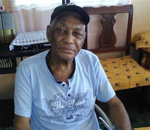 Falleció En Consuelo El  Señor Víctor Félix (Chicho Pie)