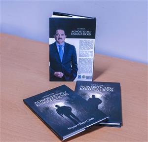 Miguel Phipps Pone En Circulación Nuevo Libro De Cuentos