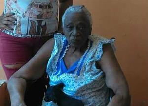 Fallece En Consuelo La Señora Herminia Morris (Henis)