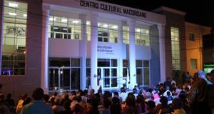 Inauguran Centro Cultural Macorisano