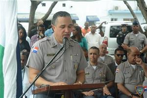 Venta Alcohol Sin Horario Dificulta Labor De Agentes; Declaro Director De La Policia