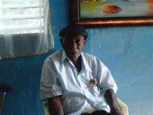 Fallece El Señor Alfonso Milligan
