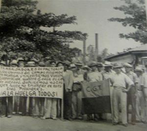 La Huelga Azucarera De 1946
