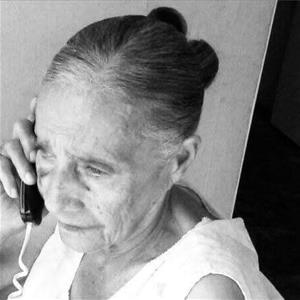 Fallece La Señora Rosa María Hendricks A Los 84 Años