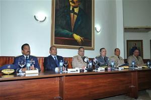 Botan 2 Coroneles Por 625 Kilos Cocaína En La Romana
