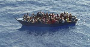 """Armada ;""""No Hay Rastros De Embarcación Desaparecida Con 12 Pasajeros"""""""