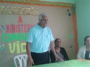 Ministerio Cambiando Vidas Realiza Encuentro