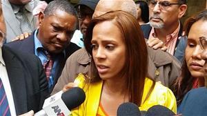 Fiscalía Ordena Identificar Familiares De Rondón Tras Denuncia De Periodista
