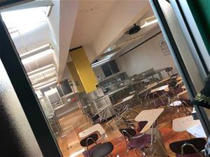 Alrededor De 15 Heridos Por Explosión En Universidad Central De Este