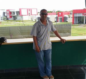 Fallece Fausto Reyes (Chicho) De Un Infarto