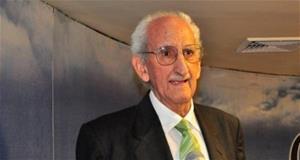 Entregan Pemio Nacional De Literatura A Manuel S. Gautier
