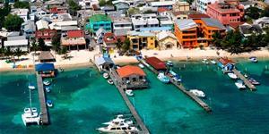 Dominicanos Podrán Viajar Sin Visa A Belice