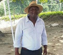 Fallece De Un Infarto Manuel Antonio Payano