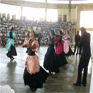 Ministerio De Cultura Creara Escuelas De Teatro, Danza, Música Y Artes Visuales En Municipios