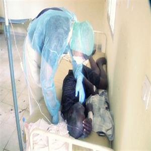 Salud Pública Descarta Ébola Afecte Dominicano Estuvo En Africa
