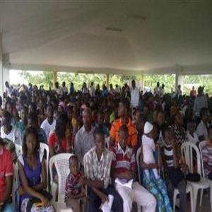 Haitianos Consideran Deben Buscar Alternativas Para Mejor Relación
