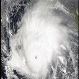 Coe Emite Alerta Verde Tras Posible Paso De Tormenta Erika