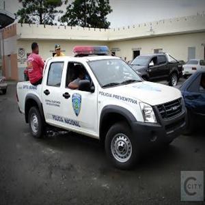 En Los Chicharrones Piden Aumentar Patrullaje Policial