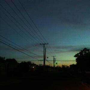 Denuncian Falta De Energía Eléctrica En Barrio La Loma