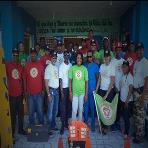 """Eduard Tolentino """"Unidad De Rescate Esta Preparada Para Operativo Semana Santa 2015"""""""