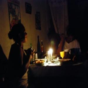 En El Kilombo Se Quejan Por Los Apagones