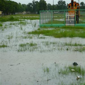 Meteorología Anuncia Lluvias Para Este Fin De Semana