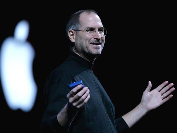 7aa5181f354 Steve Jobs; Genio De La Era Digital